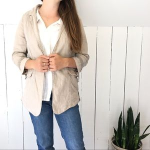 🆕Listing! Anthropologie Marrakech blazer